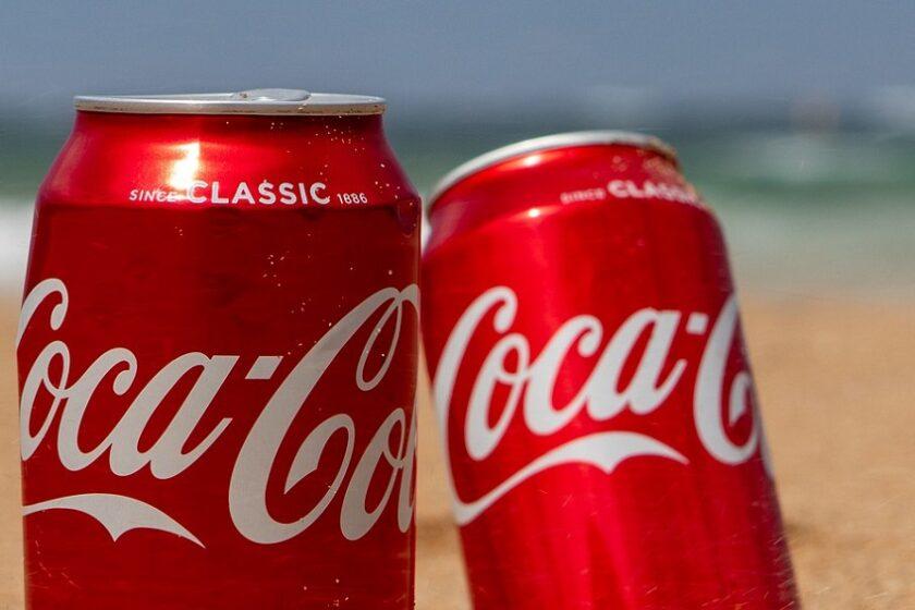 Rejoignez l'Équipe de France à l'occasion de l'Euro 2021 avec Coca-Cola !